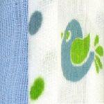 Blue Spot/Bird