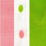 Green/Spot/Pink