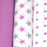 Violet Star Combo