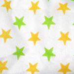 Yellow/Green Star