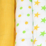Yellow/Green Star Combo